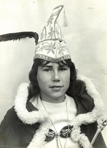 Hans I 1976