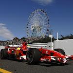 Felipe Massa Ferrari 248 F1