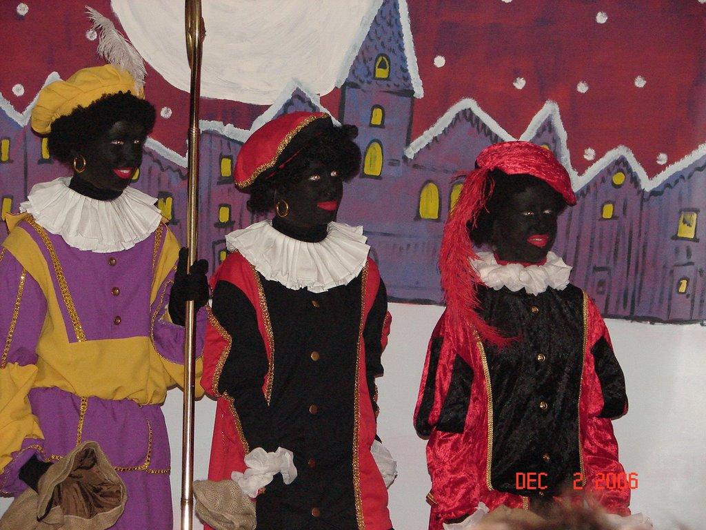 SinterKlaas 2006 - DSC04563