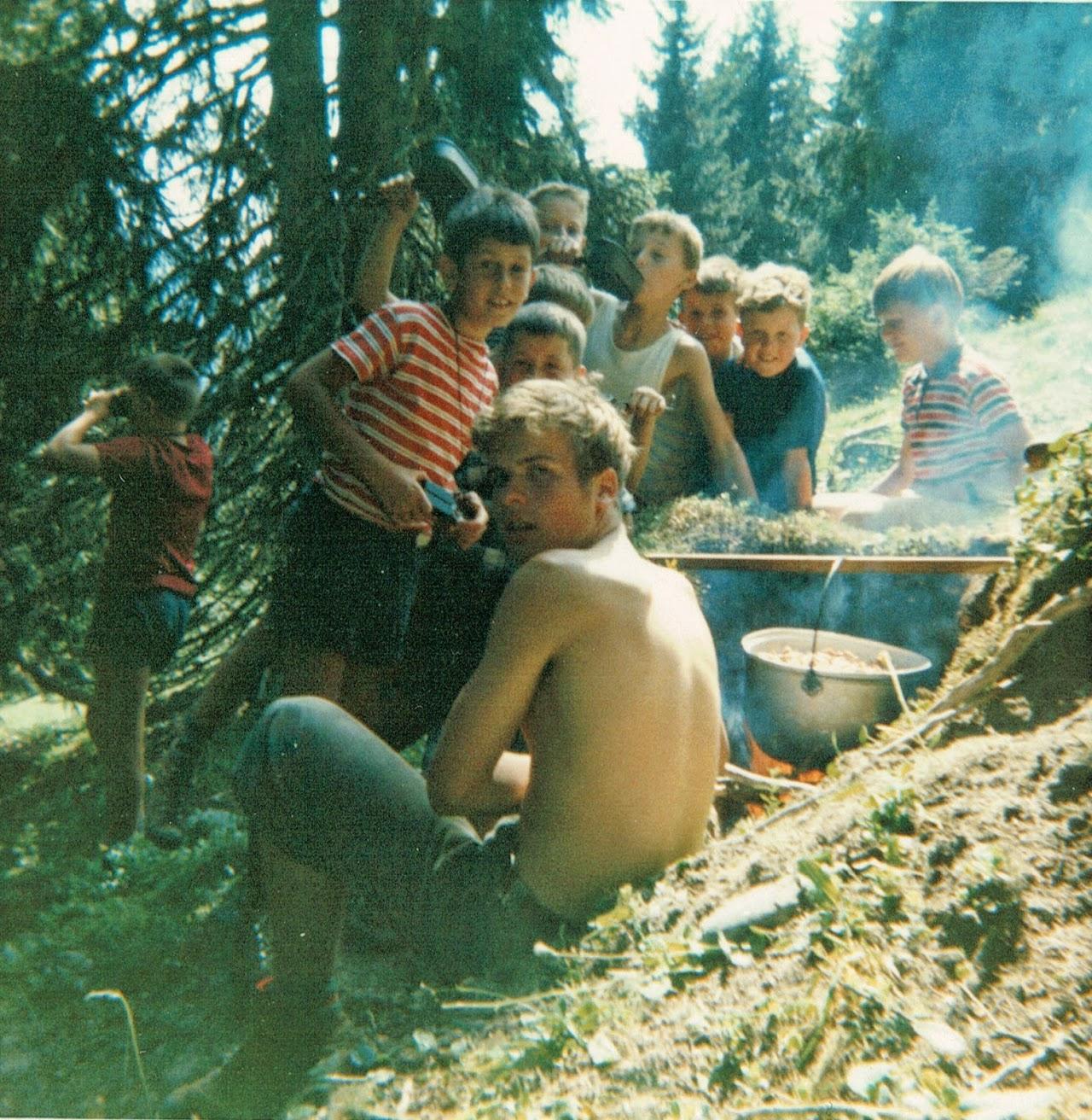 1967 Sommerlager - Sola67_006