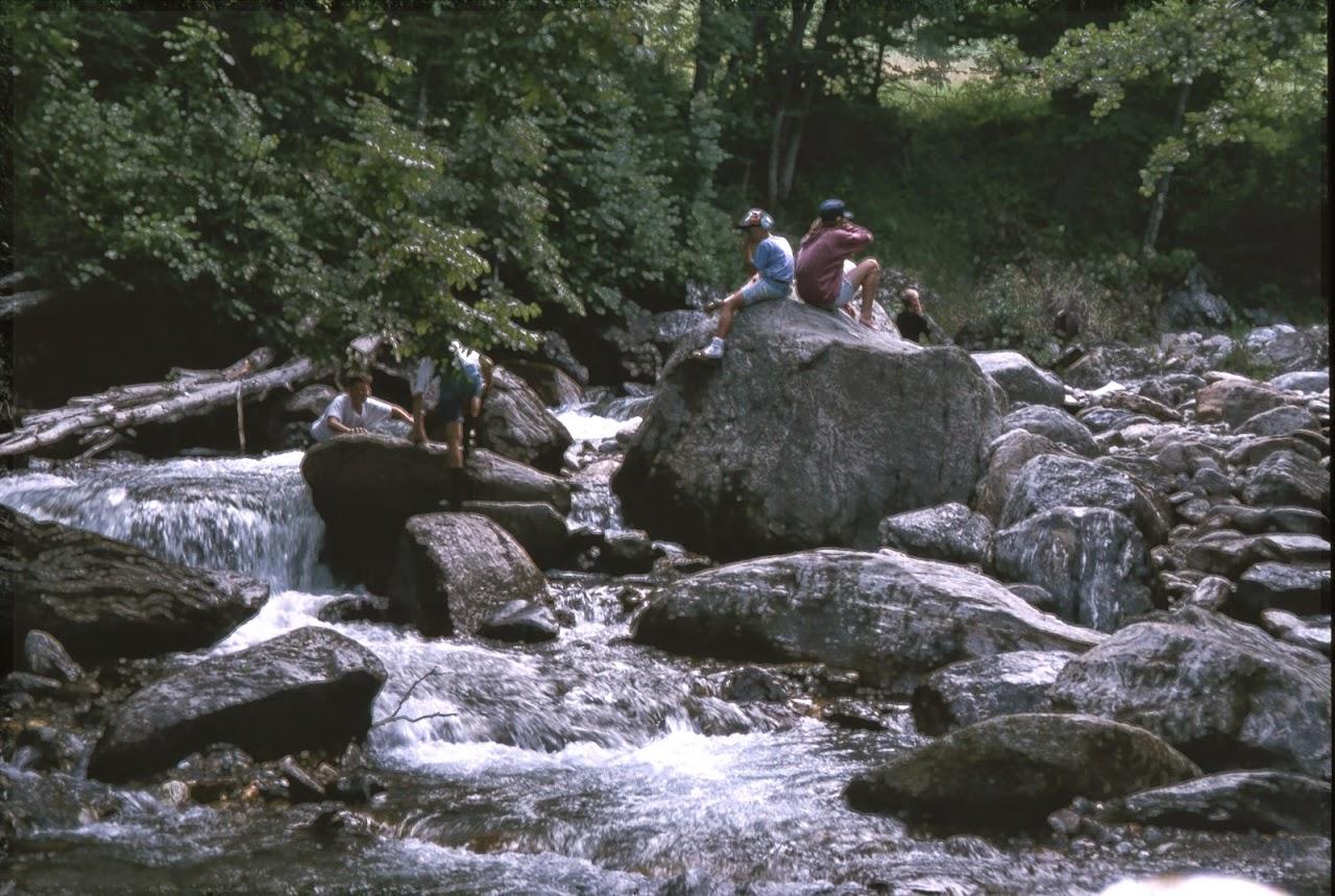 1993 Sommerlager - Sola93_061