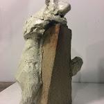 Orso Bianco gress 25x10x10 Disponibile