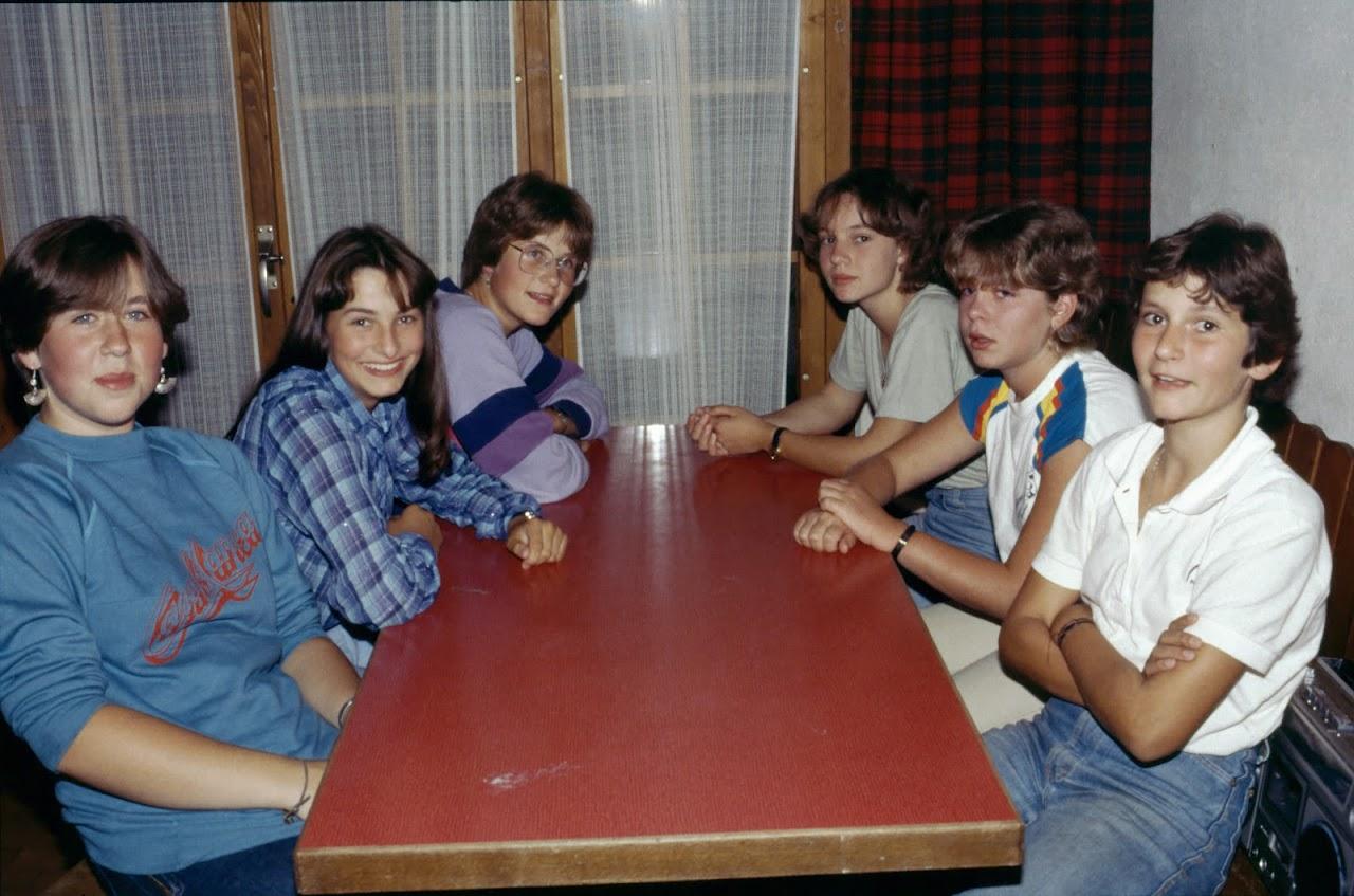 1982 Sommerlager - Sola82_026