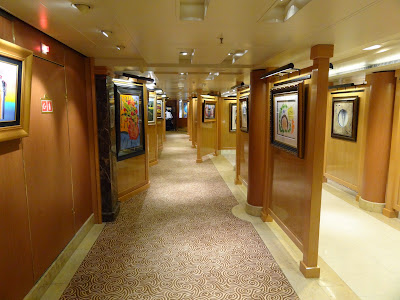 The new Art Gallery