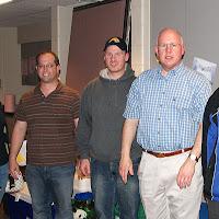 A Neighborhood Safety Presentation by Lt. David Melanson, WHPD, April, 2010