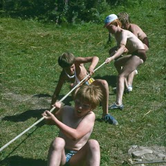 1981 Sommerlager JW - SolaJW81_205