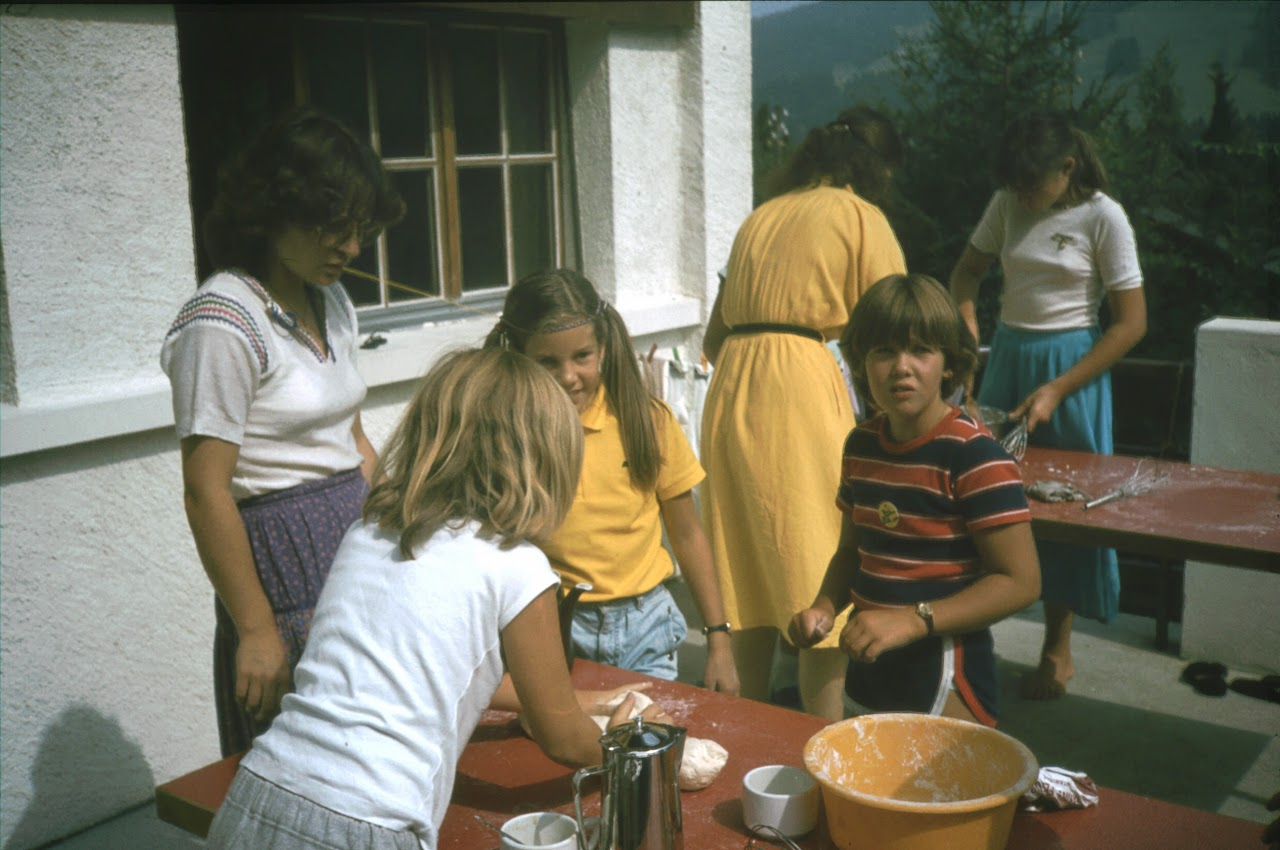 1982 Sommerlager - Sola82_073