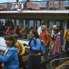 1981 Sommerlager JW - SolaJW81_082