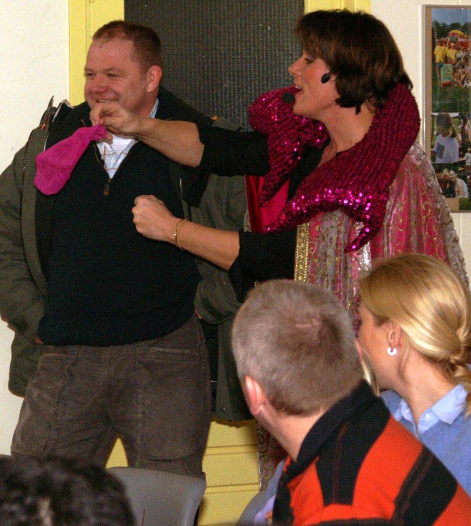 Theatermiddag met Carlijn 2006 - carlijn2006 004