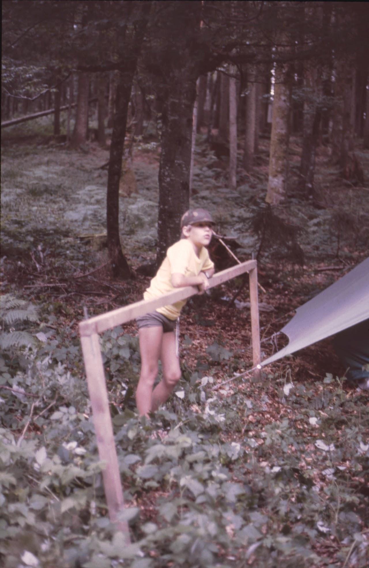 1985 Sommerlager - Sola85_326
