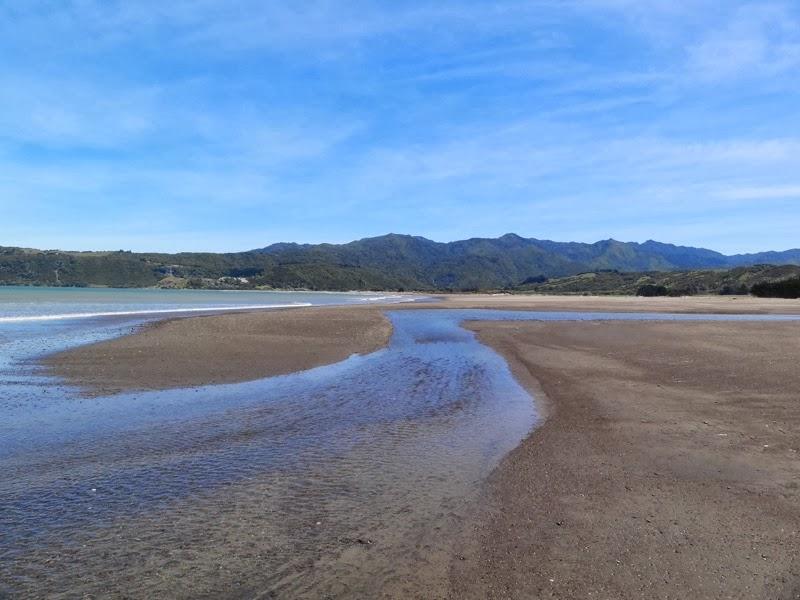 Hicks Bay