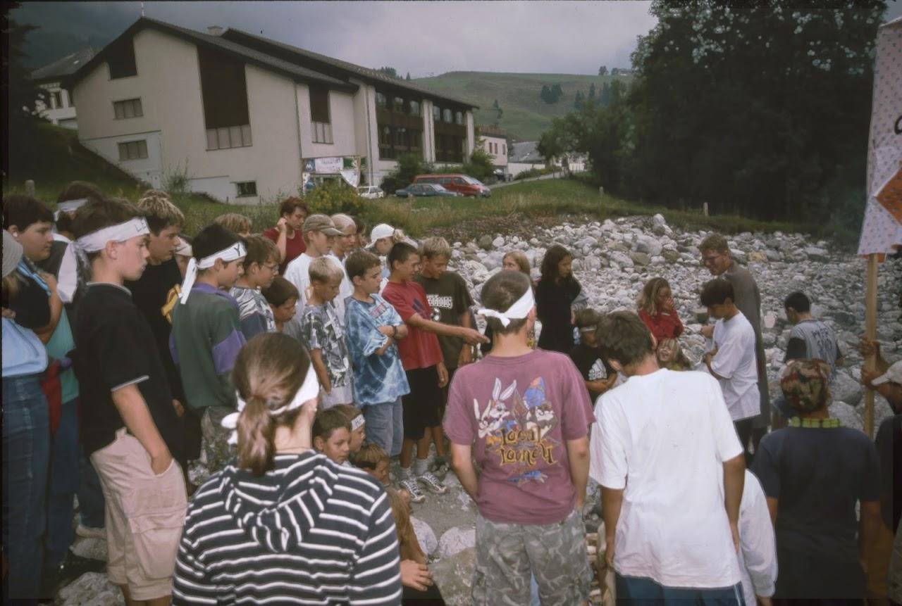 2001 Sommerlager - Sola01_099