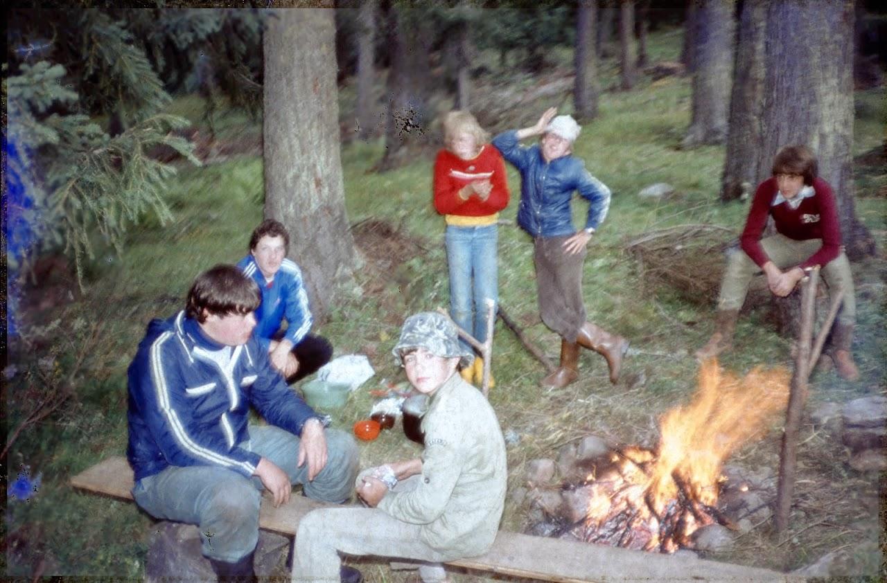 1982 Sommerlager - Sola82_249