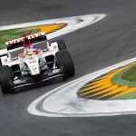Jacques Villeneuve, BAR 005