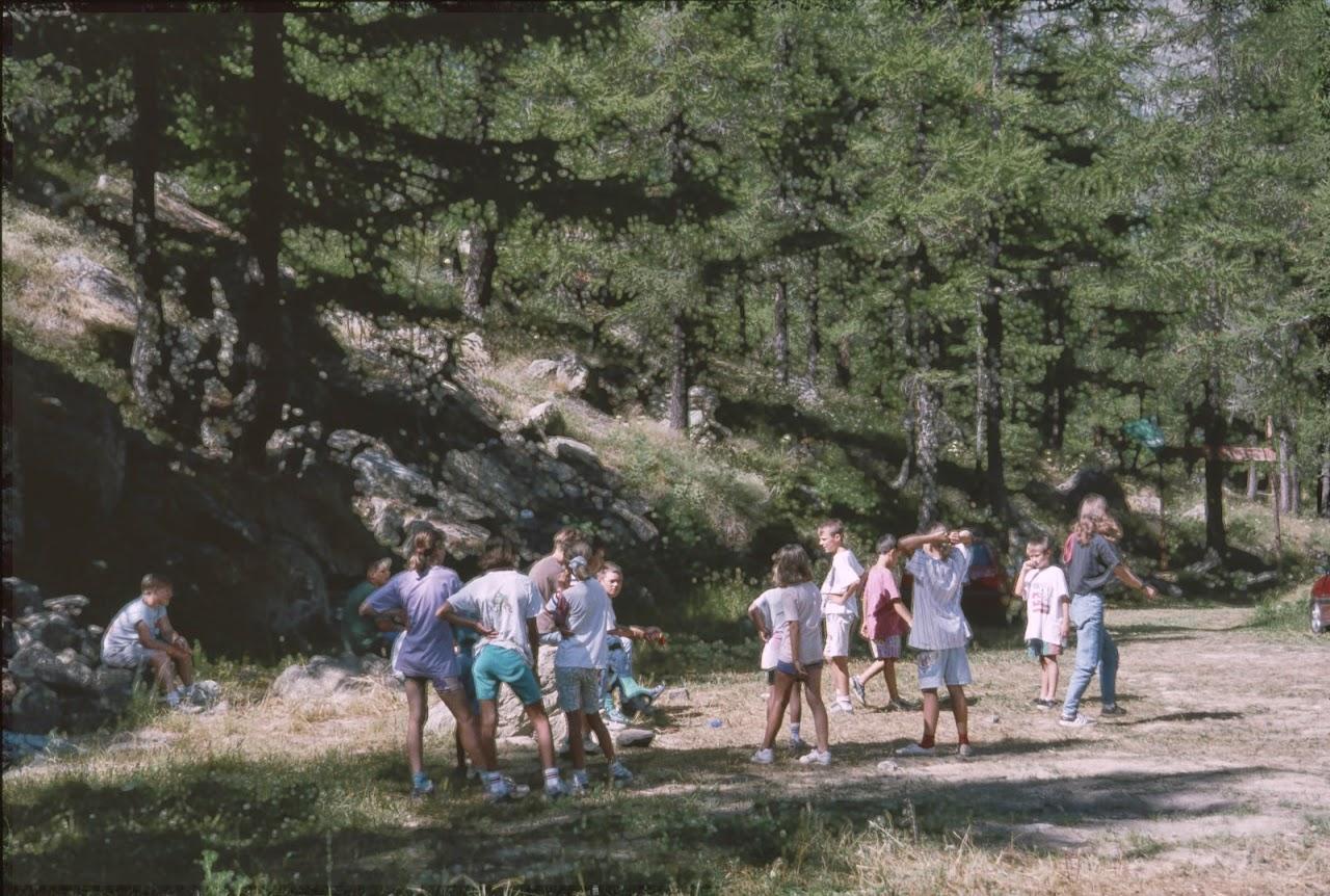 1995 Sommerlager - Sola95_108
