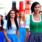 Austrian Grand Prix, Grid girls