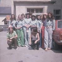 1977 Sommerlager