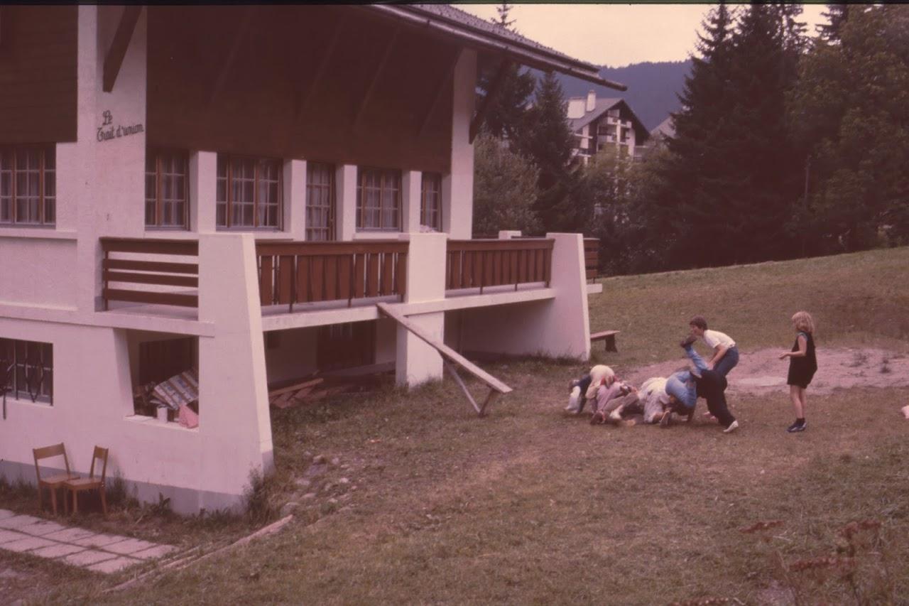 1982 Sommerlager - Sola82_079