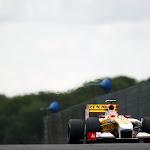 Nelson Piquet jr., Renault R29