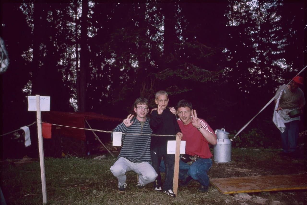 1999 Sommerlager - Sola99_134