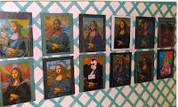 Kerozen 14 Expo Mona Lisa 1998 FCC