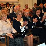 Makray Katalin, Schmitt Pál köztársasági elnök felesége is megtisztelte a rendezvényt