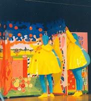Les Titinabulles03 Le secret des Crocmou Spectacle Maternelle 1998 Cossé