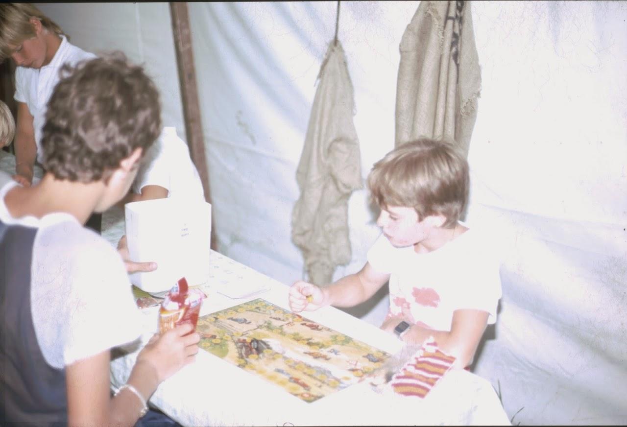 1986 Sommerlager JW - SolaJW86_019