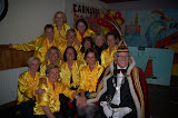 2009/2010 Prinsverkiezing