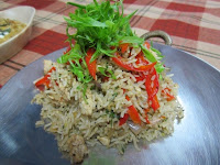 Food Production class by expert Chef from Hyatt, Kolkata=