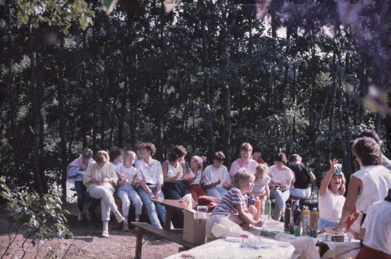 1986 Sommerlager JW - SolaJW86_101
