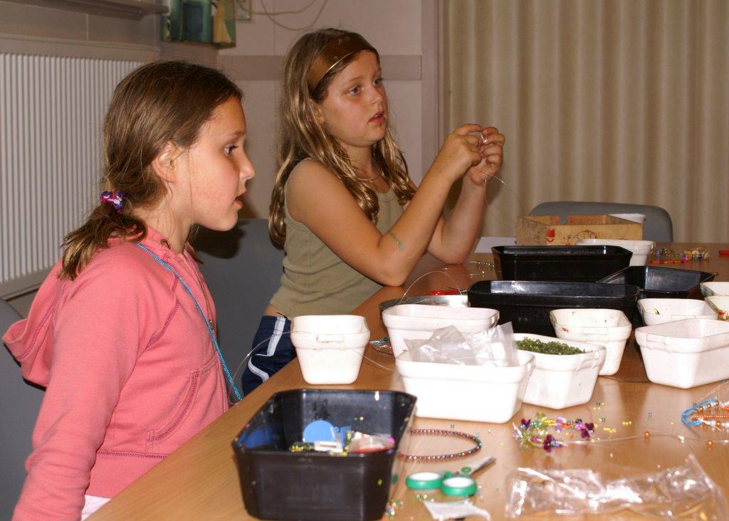 Kampeerweekend 2007 - PICT2795
