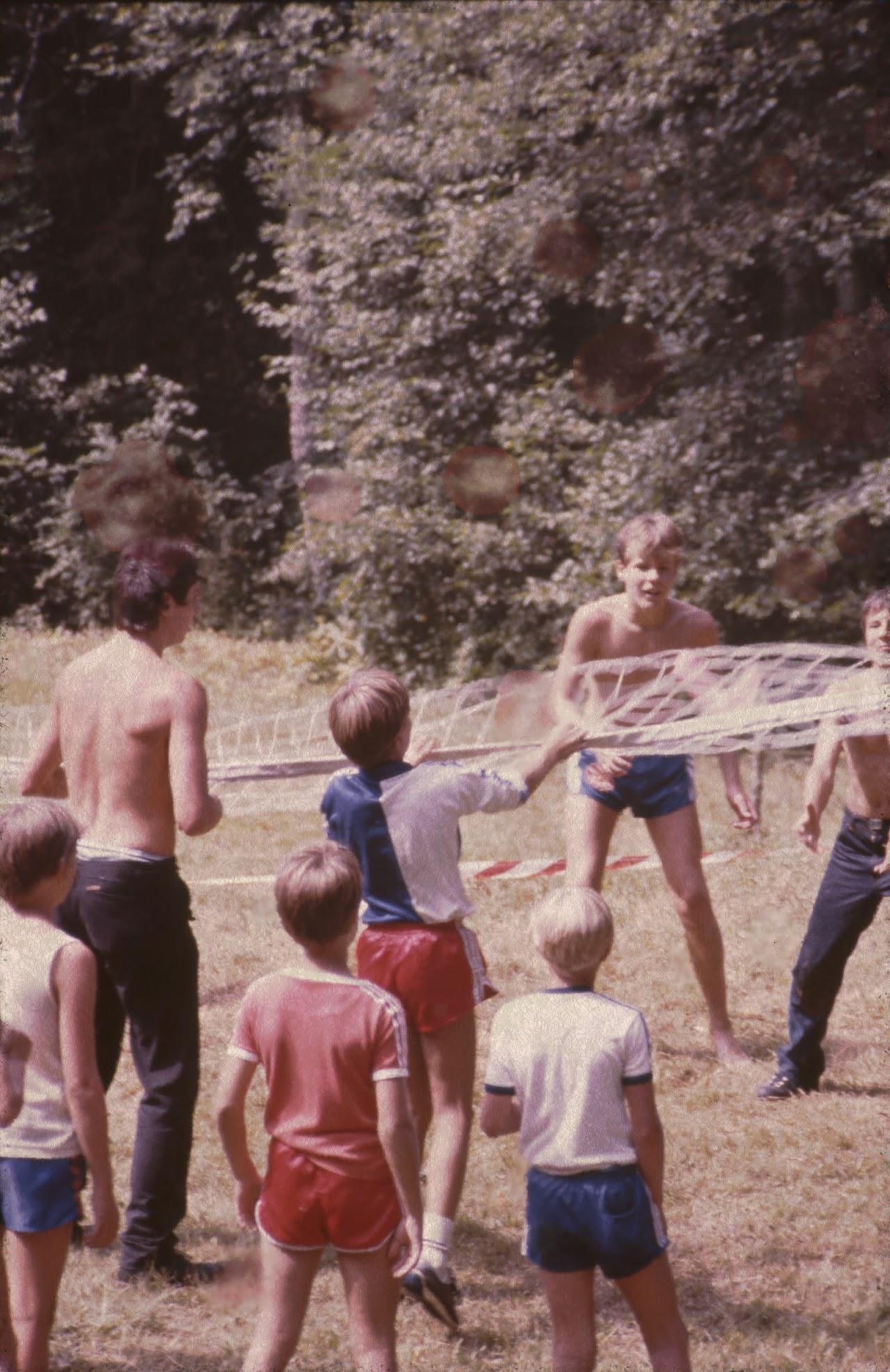1985 Sommerlager - Sola85_017