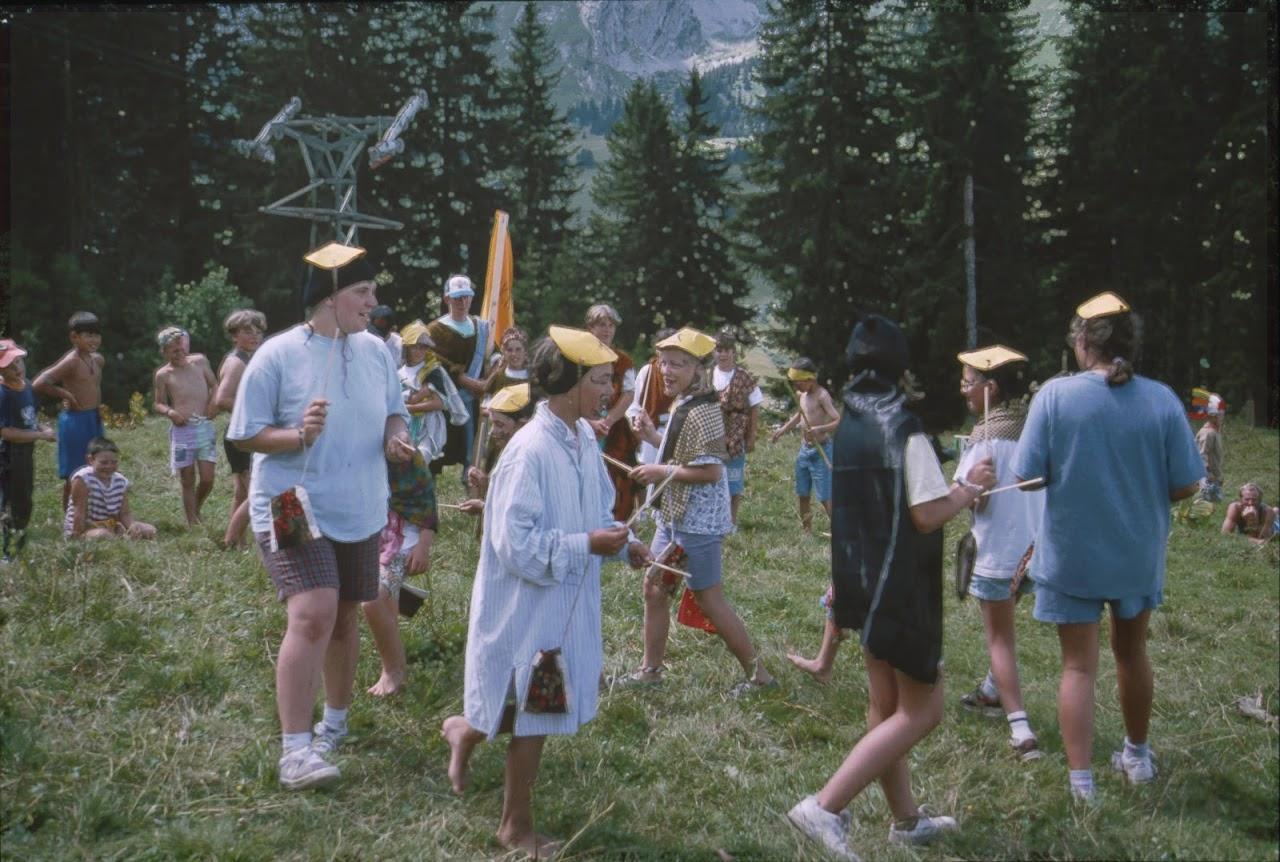 1997 Sommerlager - Sola97_127