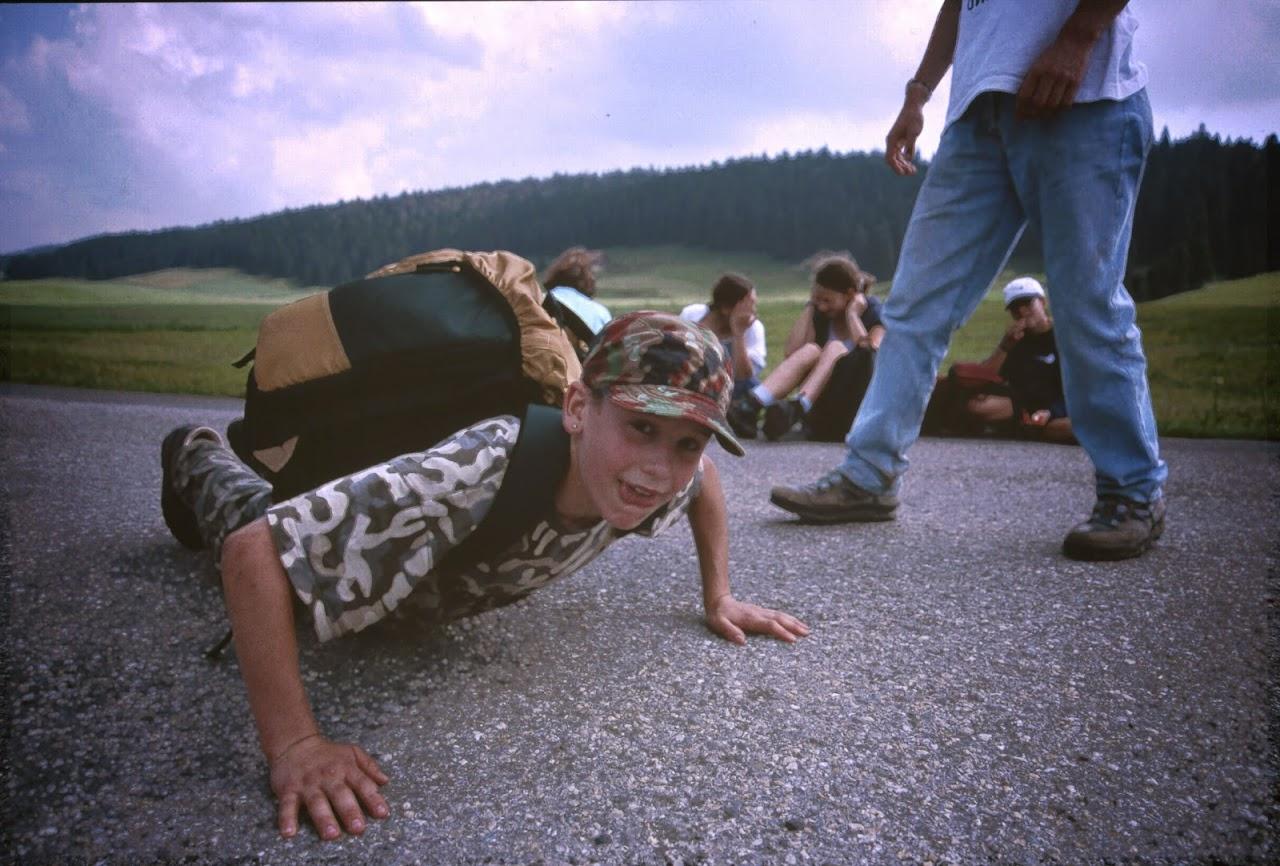 1999 Sommerlager - Sola99_173