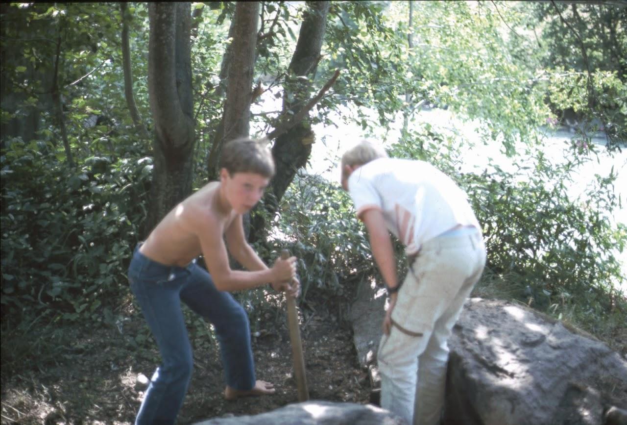 1986 Sommerlager JW - SolaJW86_073