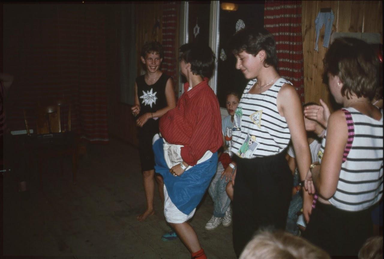 1989 Sommerlager - Sola89_099