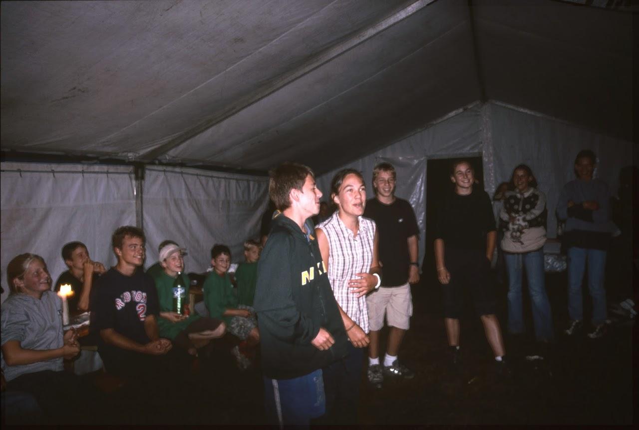 2001 Sommerlager - Sola01_191