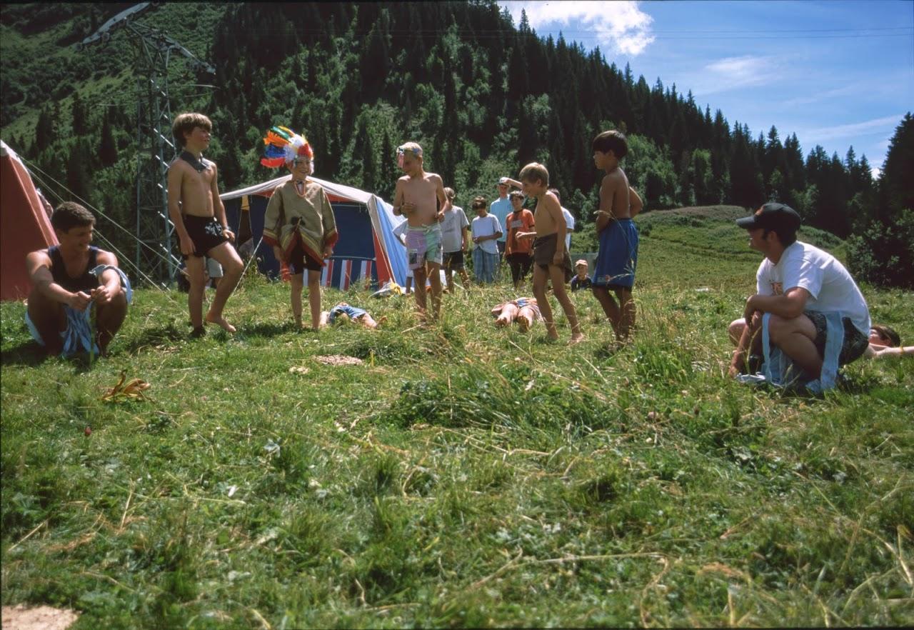 1997 Sommerlager - Sola97_135