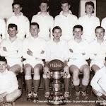 Crescent College Senior Cup Team 1962-63
