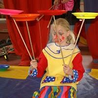 Circus en Receptie 60 Jarig Jubileum - jub223