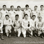 Crescent College Senior Cup Team 1952-53