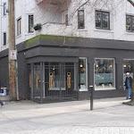 Pidjin Restaurant, Carrall Street