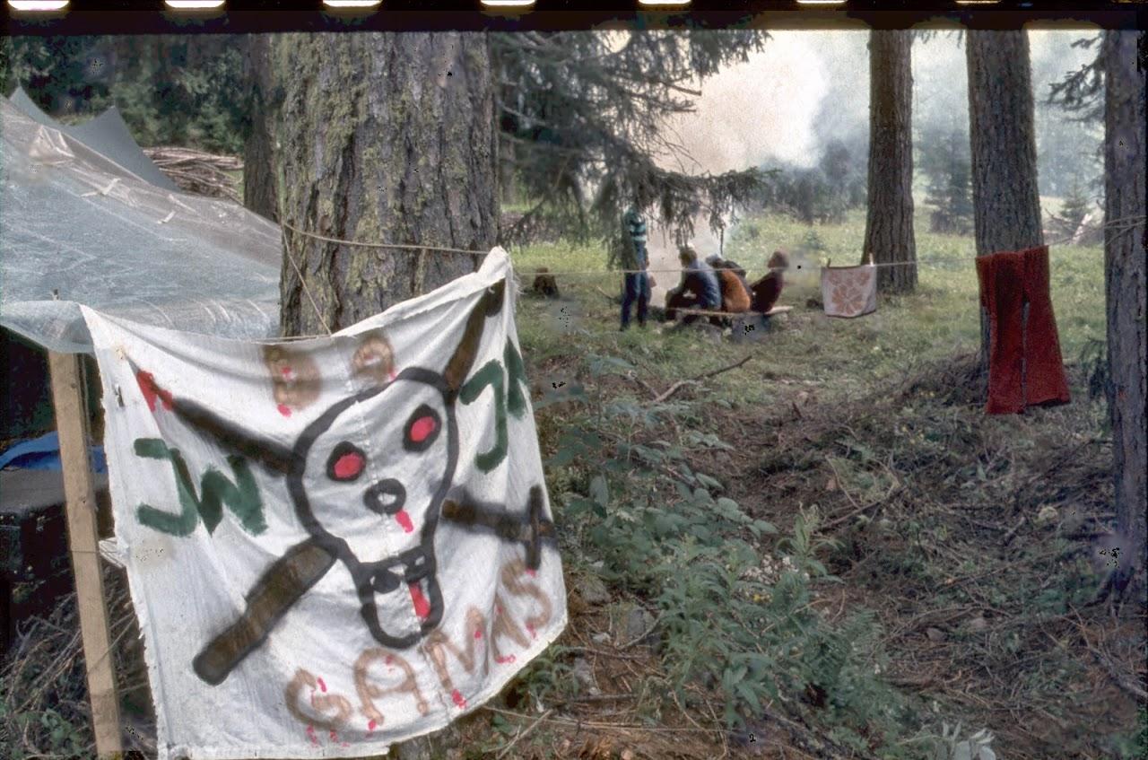 1981 Sommerlager JW - SolaJW81_004