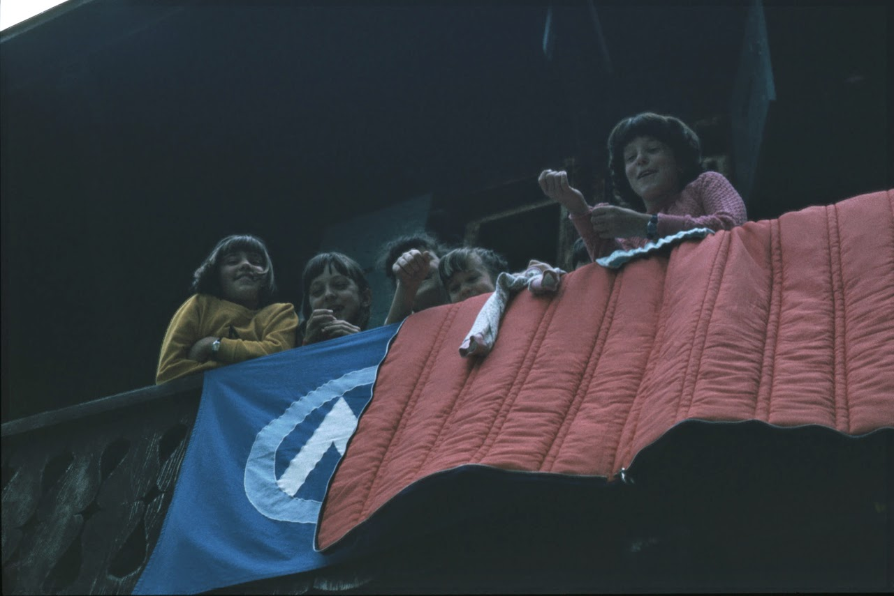 1980 Sommerlager - Sola80_038