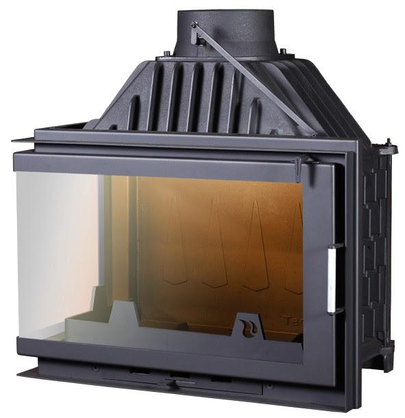 PANTHERM CG 75 LIJEVI lateral dim. 750x503 promjer dimovodne cijevi: fi200 težina ložišta:129 kg