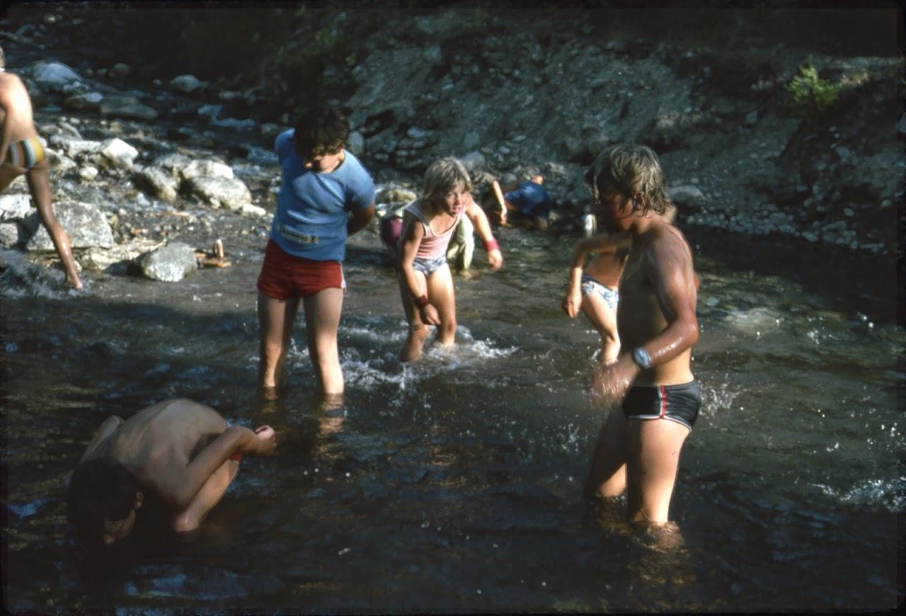 1981 Sommerlager JW - SolaJW81_145