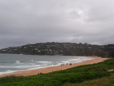 """Palm beach, more commonly known as """"Summer Bay"""" by those that watch Home and Away :)"""