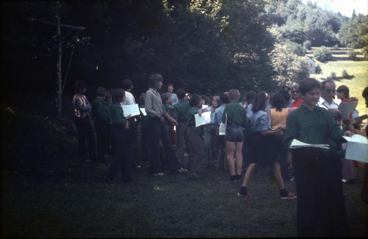 1972 Sommerlager - Sola72_049