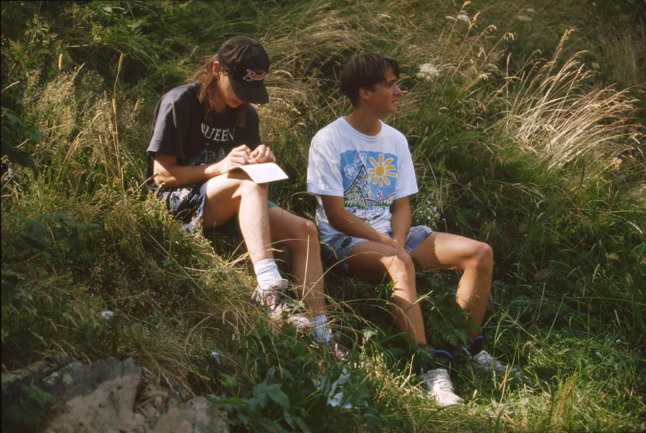 1995 Sommerlager - Sola95_169